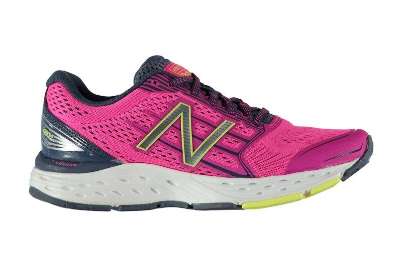 680 v5 Ladies Running Shoes