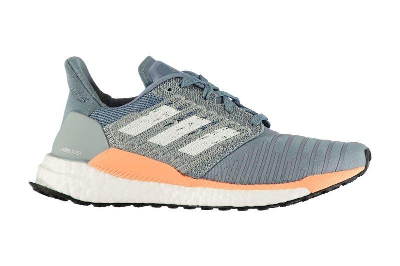 Solarboost Ladies Running Shoes