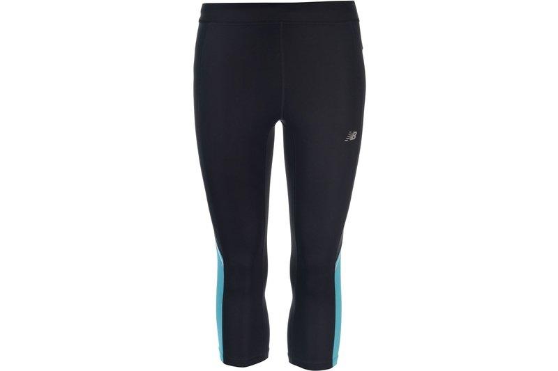 Accelerate Capri Leggings Ladies