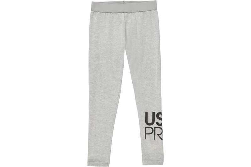 Jersey Leggings Junior Girls