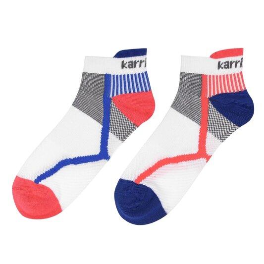 Support Socks 2 Pack Mens