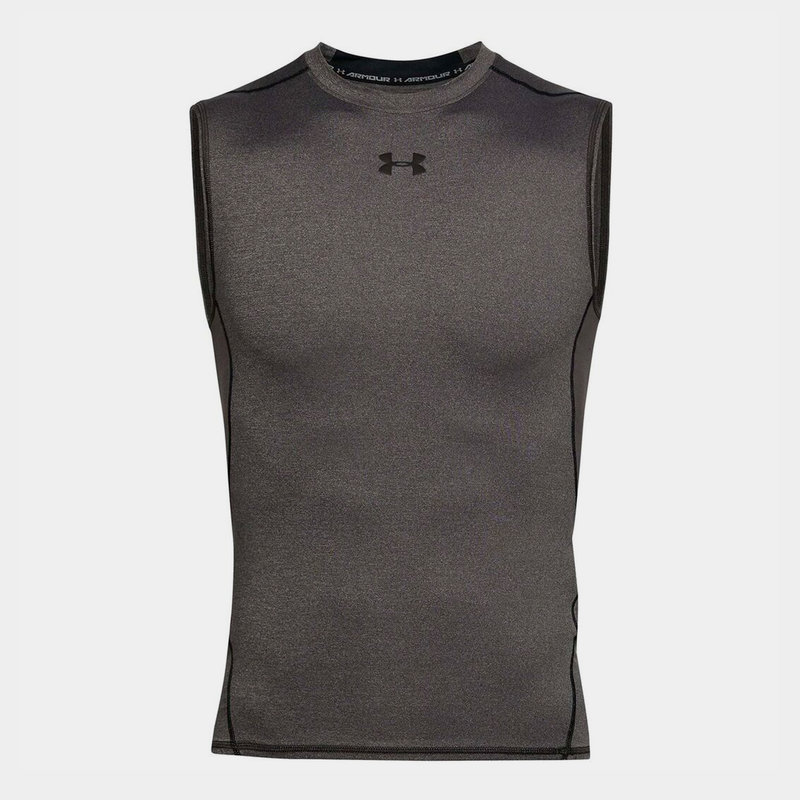 HeatGear Training Baselayer Top Mens