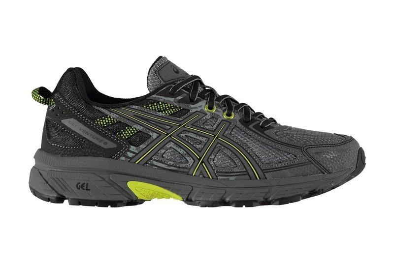 Gel Venture 6 Mens Running Shoes