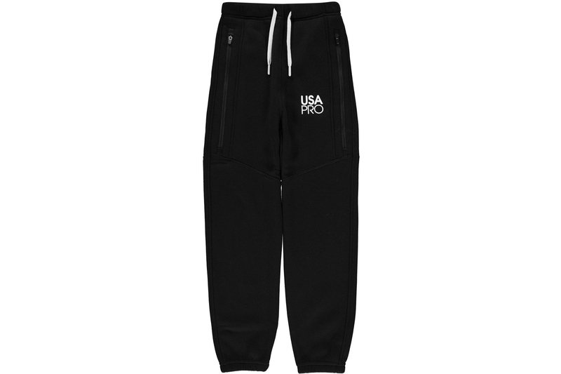 Loose Fleece Jogging Bottoms Junior Girls