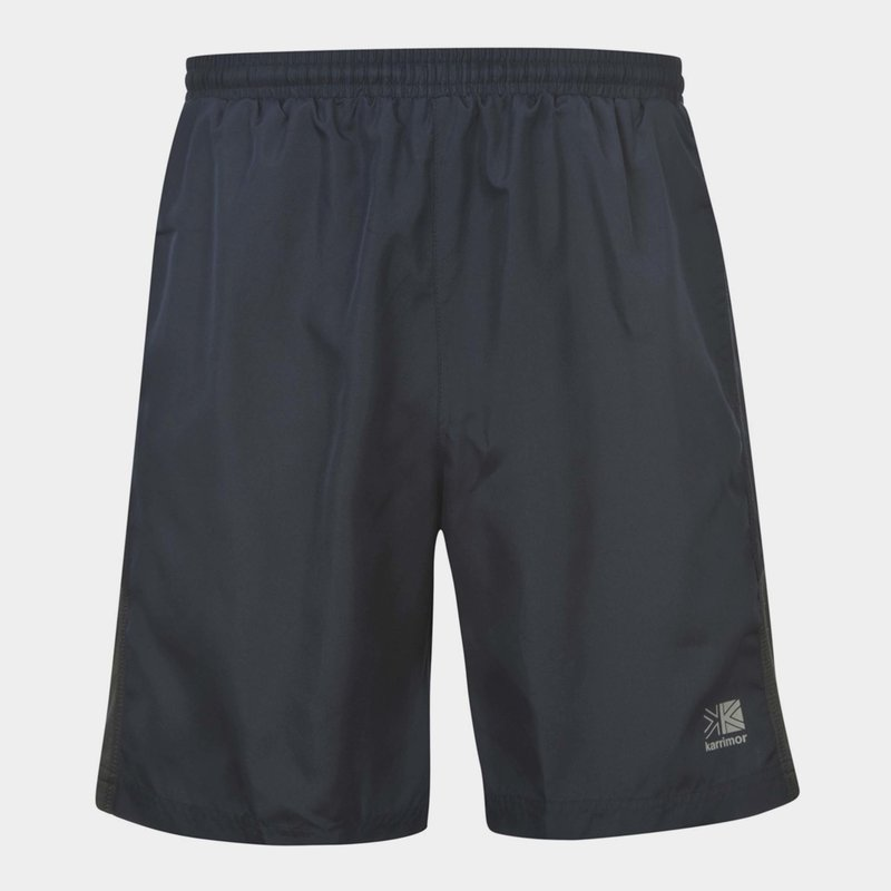 Long Running Shorts Mens