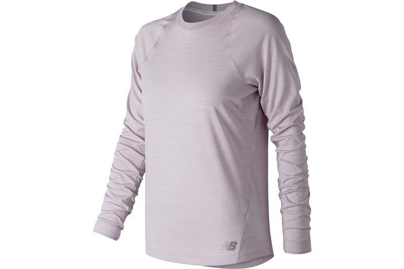 Seasonless Long Sleeve T Shirt Ladies