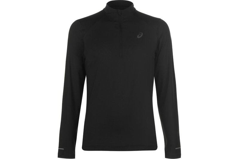 Long Sleeve Running Top Mens