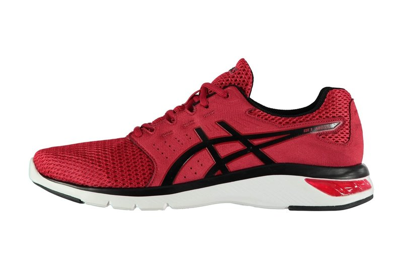 Gel Moya Mens Running Shoes
