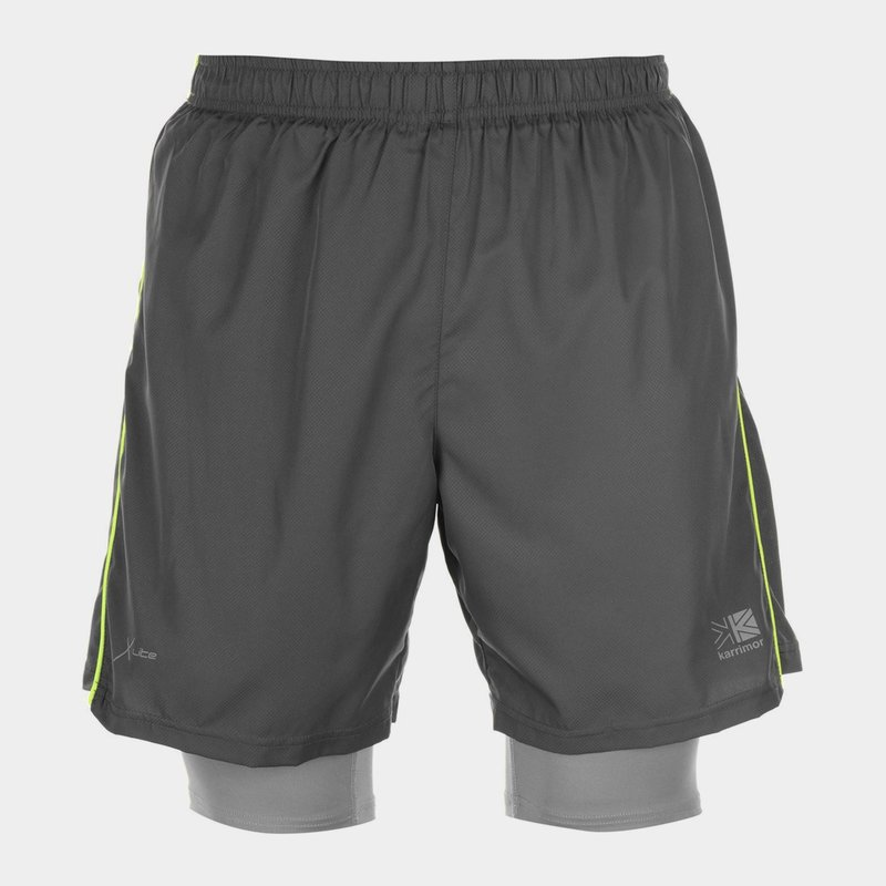 XLite 2in1 Performance Shorts Mens