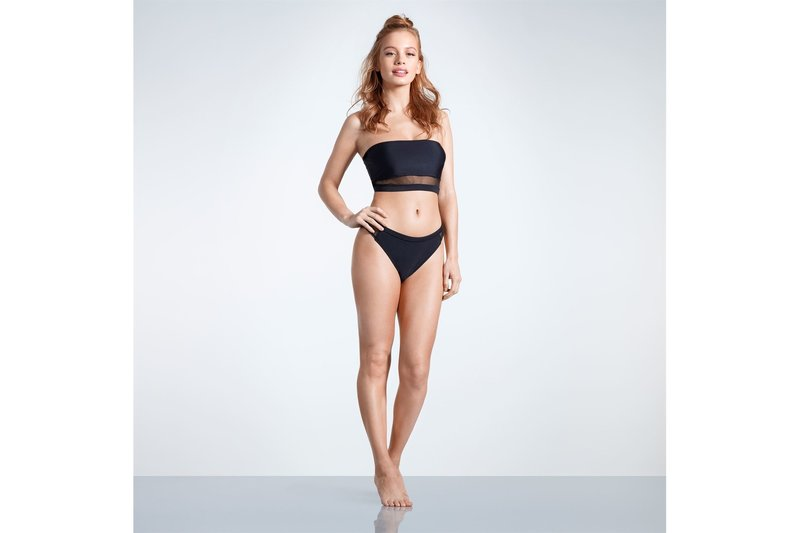 Bardot Bikini Bottoms Ladies