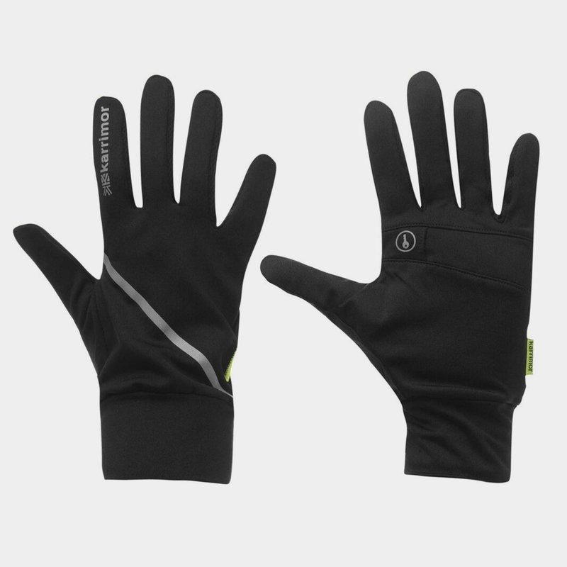 Running Gloves Ladies