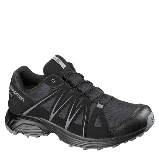 Custer GTX Trainers Mens