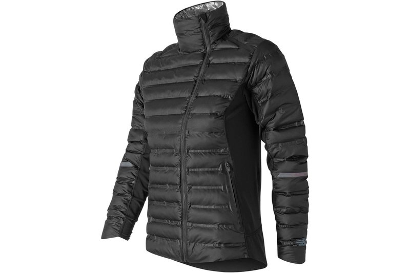 Radiant Heat Jacket Ladies