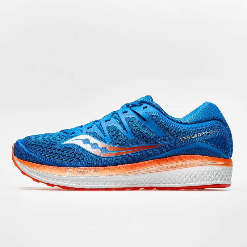 Triumph ISO 5 Running Trainers Mens