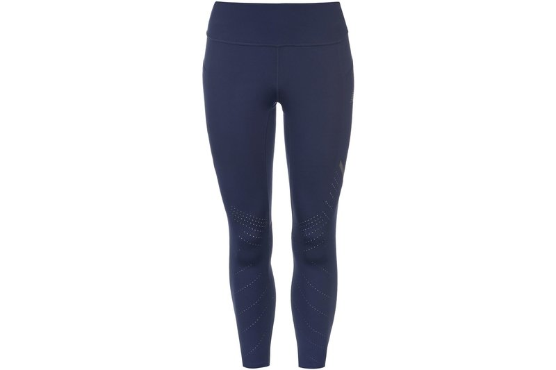 Precision Run Crop Leggings Ladies