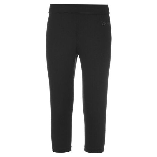 Training Capri Tights Junior Girls