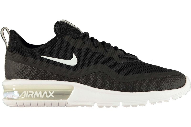 Air Max Sequent 4.5 Ladies Running Shoes