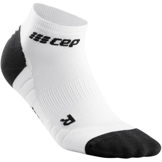 Compression Low cut Socks Mens