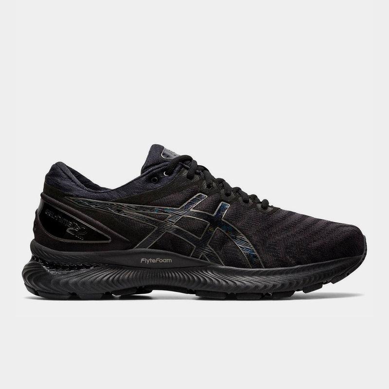 Gel Nimbus 22 Mens Running Shoes