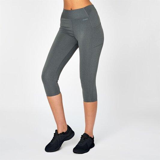 Pro Capri Leggings