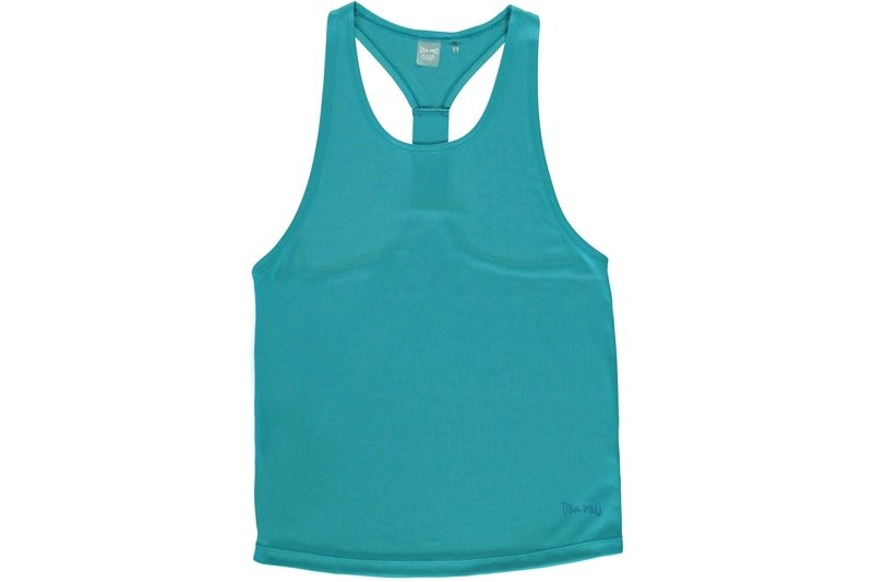 Boyfriend Tank Top Junior Girls