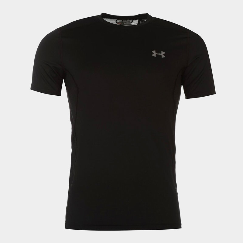 Raid Short Sleeve T Shirt Mens