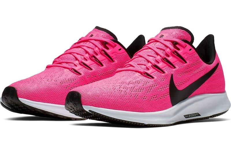 Air Zoom Pegasus 36 Ladies Running Shoes