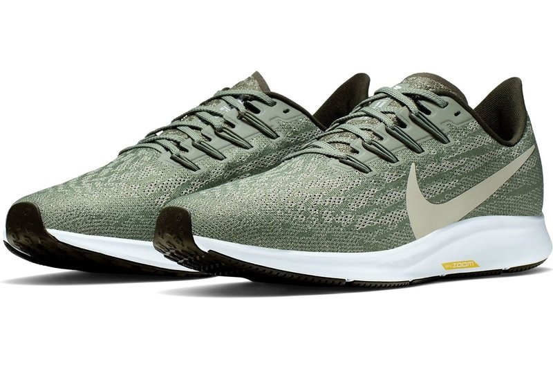 code promo 12a9f abc91 Nike Air Zoom Pegasus 36 Mens Running Shoes, £105.00
