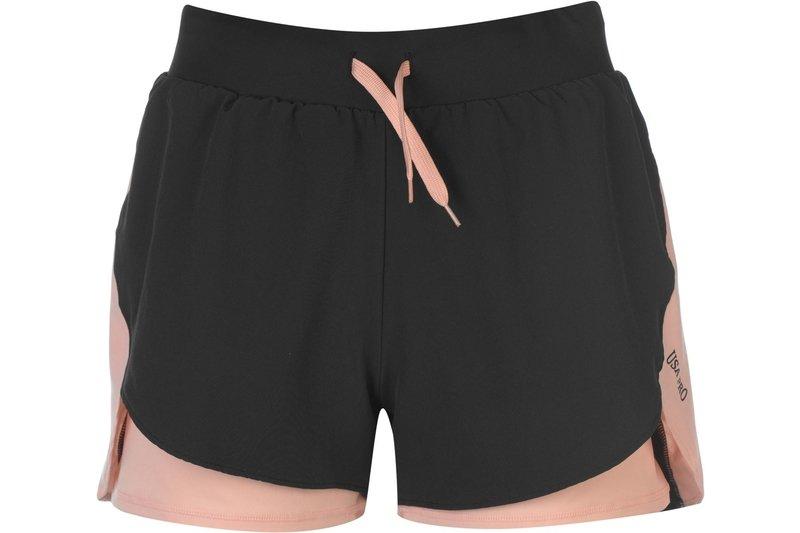 Layer Shorts Womens