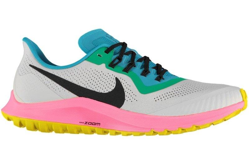 Air Zoom Pegasus 36 Mens Trail Running Shoes