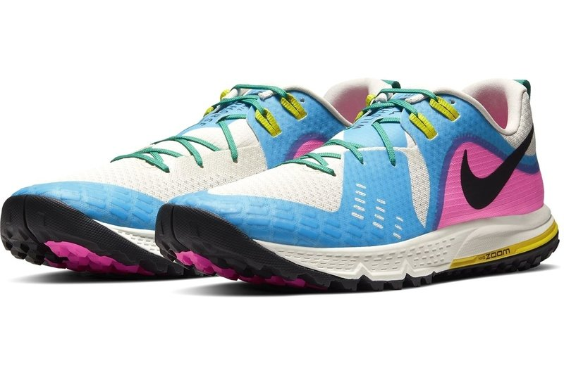 Air Zoom Wildhorse 5 Mens Trail Running Shoes