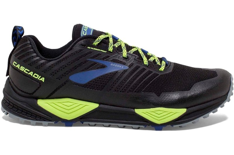 Cascadia 13 Mens Trail Running Shoes