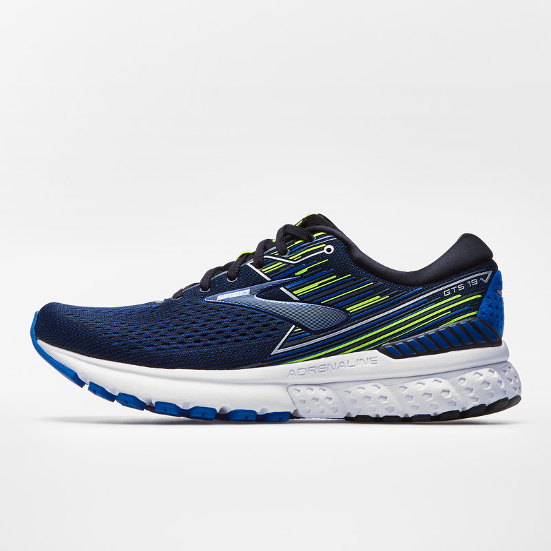 Adrenaline 19 2E Mens Running Shoes