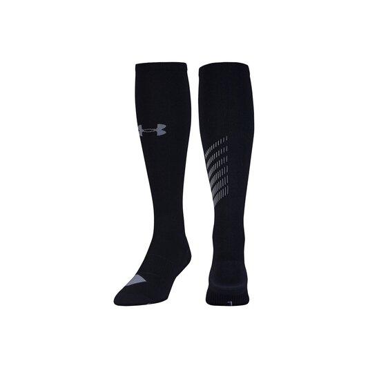 Run Reflect Over The Calf Socks