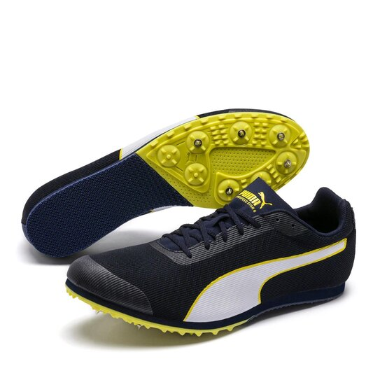 evoSPEED Star 6 Mens Track Spikes