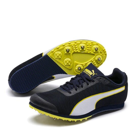 evoSPEED Star 6 Junior Trainers