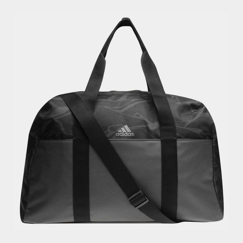 TR ID Duffle Bag