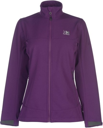 Ridge Softshell Jacket Ladies