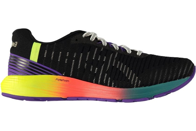 Dynaflyte 3 Trainers Mens
