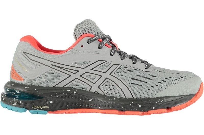 GEL Cumulus 20 Limited Edition Ladies Running Shoes
