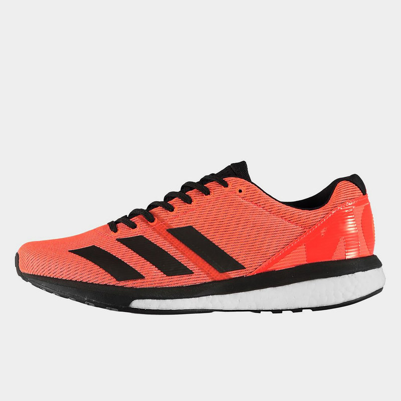 Adizero Boston 8 Mens Running Shoes