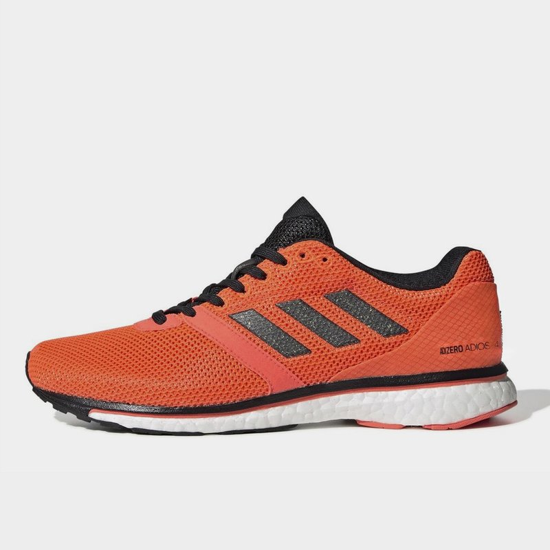 Adizero Adios 4 Ladies Running Shoes