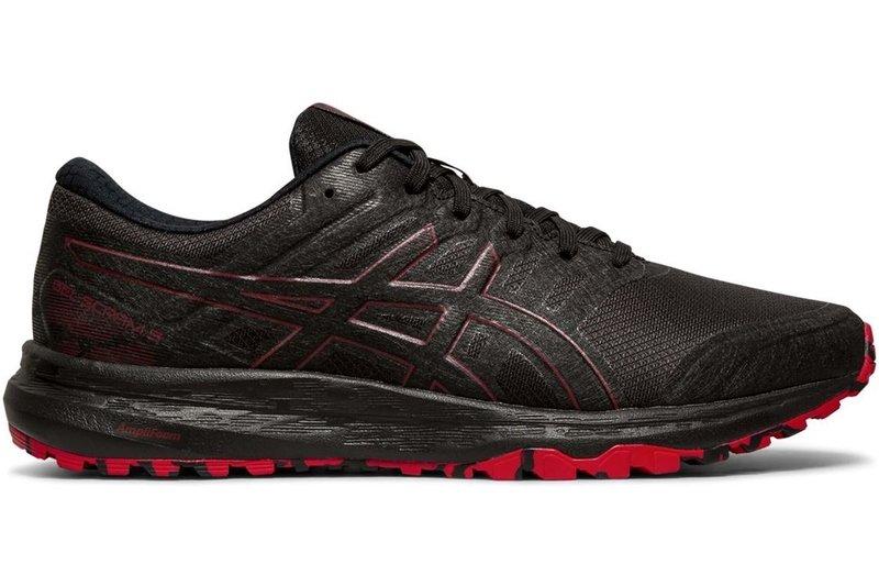 GEL Scram 5 Mens Trail Running Shoes