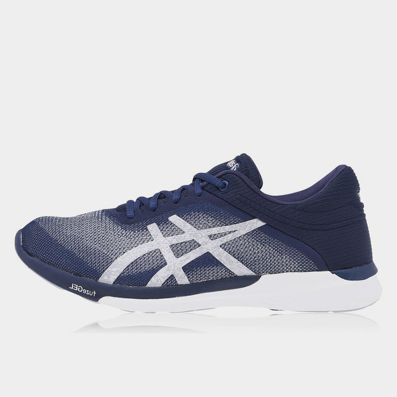 fuzeX Rush Mens Running Shoes