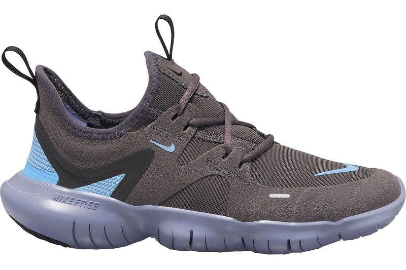 official photos c6f3b d3164 Nike Free Run 5.0 Junior Running Shoes, £55.00