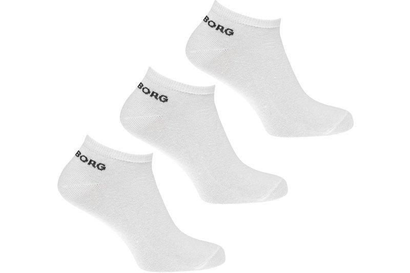 Pack Essential Ankle Socks