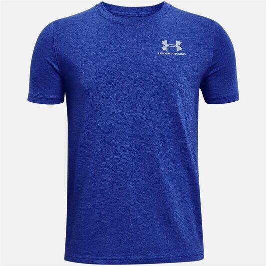 UA Cotton Short Sleeve