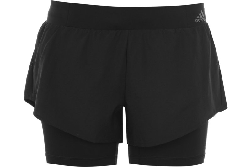 Adapt Shorts Ladies