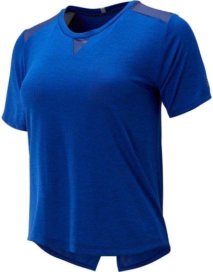 Impact Short Sleeve T Shirt Ladies