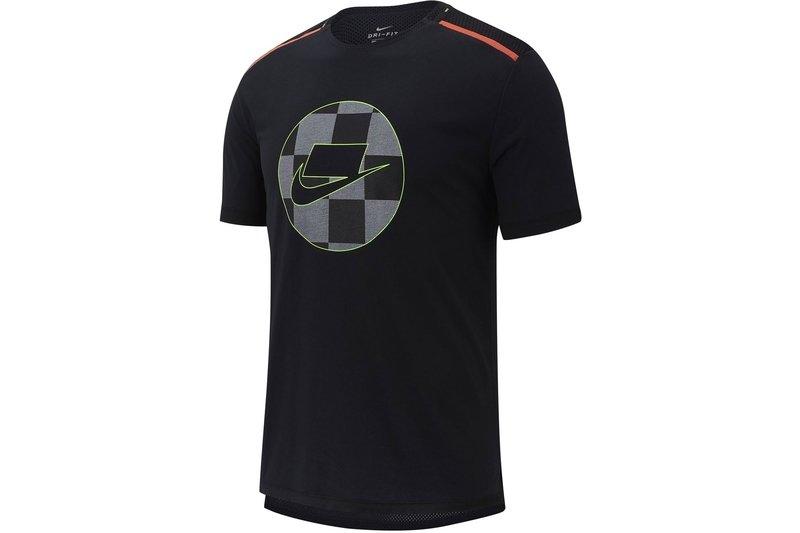 Wild Run T Shirt Mens